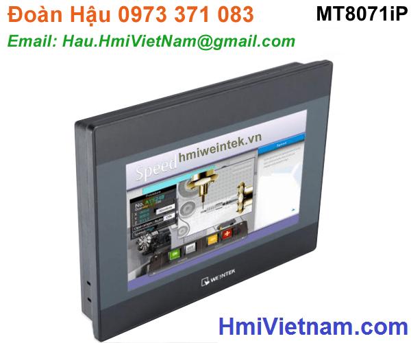 Màn hình MT8071iP