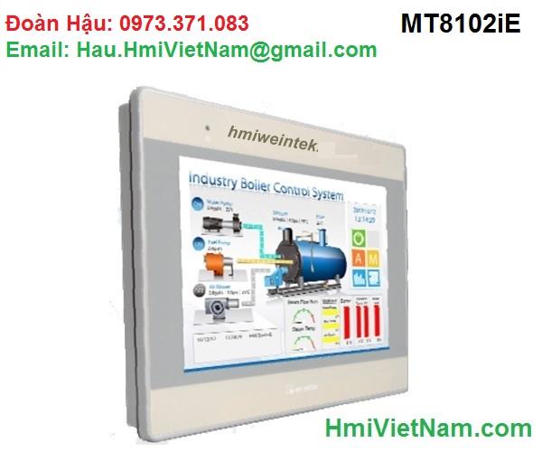 Màn hình MT8102iE
