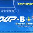 Phần mềm HMI Delta