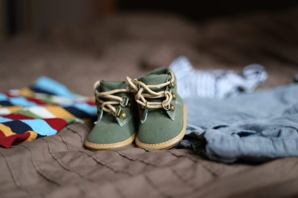 baby-clothes-baby-shoes-booties