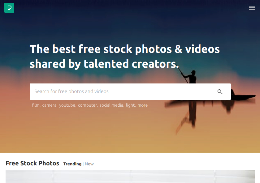 Download free stock photos and videos from Pexels