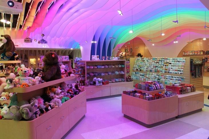 Childrens Mercy Gift Shop