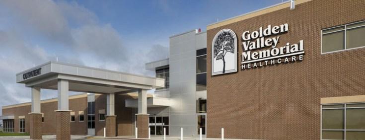 Golden Valley Memorial Healthcare