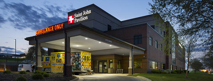 Saint John Hospital