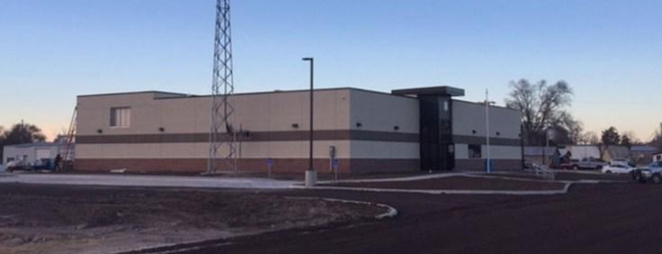 Rooks County Jail