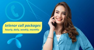 Telenor Call Packages 2019 Daily, Weekly, Monthly