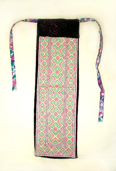 Hmong Embroidery Hmong Attire