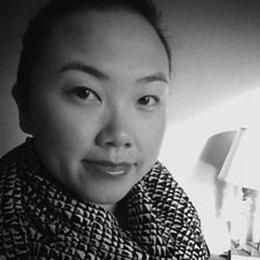 Chuayi Yang, Board Member and Co-Community Engagement Program Coordinator