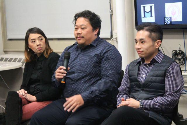 Producer Panel