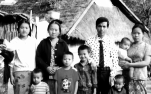 SGU Vet Family: Nha Chang Vang