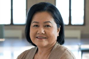 Hmong Women Pioneer: Gao Ly Yang