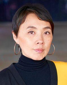 Katie Ka Vang - Headshot