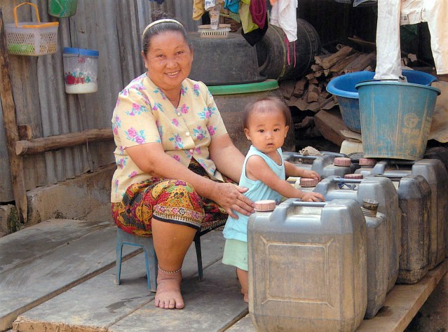 Photo from Wat Tham Krabok