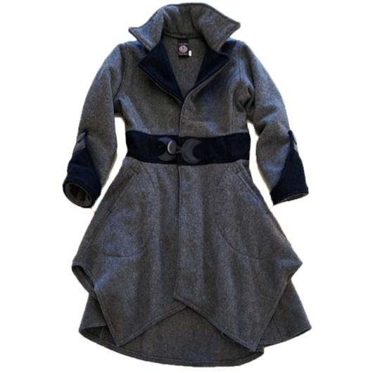 kyrie coat
