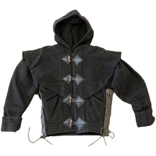 ranger jacket