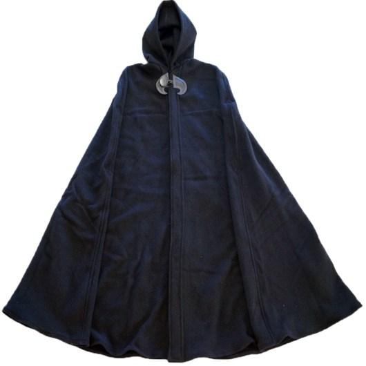 single layer cloak