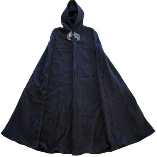 single layer cloak