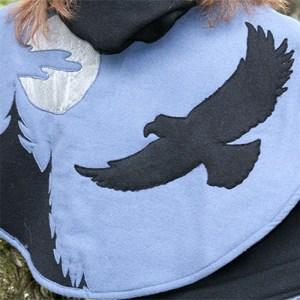 Eagle in Flight Ranger