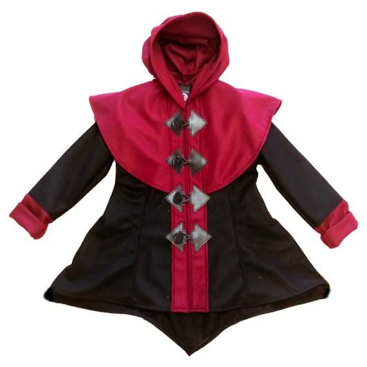 archer coat