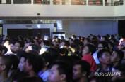 Penonton Planopolis Night