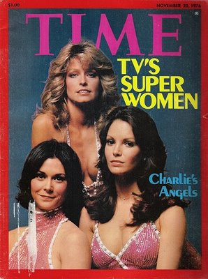 Farah Time Magazine Cover