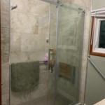 Bathroom Walk-in Shower 2