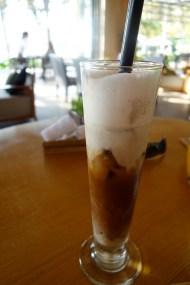 Iced cafe