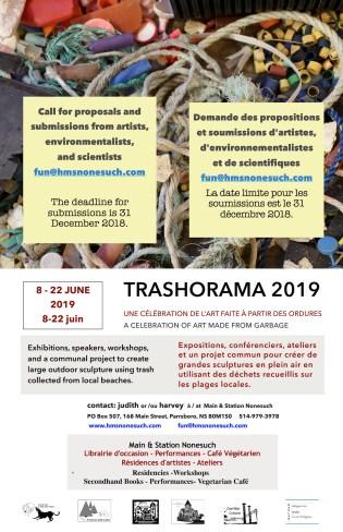 Trashorama__postponed