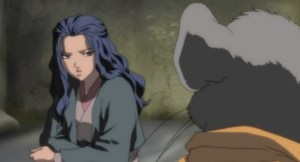 Shoukei is told that being kept in the dark makes everything her fault.