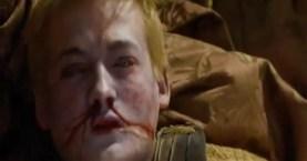 King Joffrey dies by poisoning.