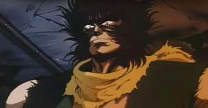 Violence Jack looms over others.