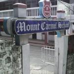 Mount Carmel School, chaltlang