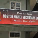 Boston School, Mission Veng