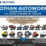 Zothan Autoworks, TATA Motors
