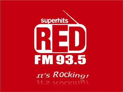 Red FM Aizawl Station ah thawktu mamawh a ni e