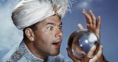 Le «Crystal Ball Contest»