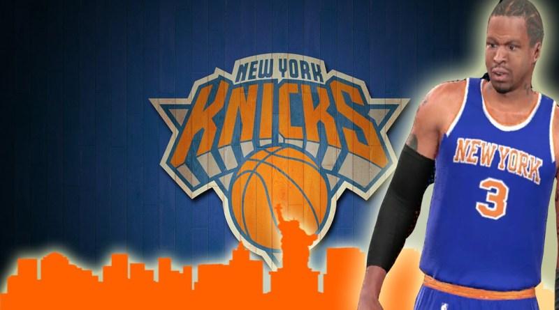 Le dernier joyau de la couronne des Knicks