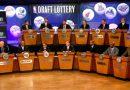 Lottery Draft 2003
