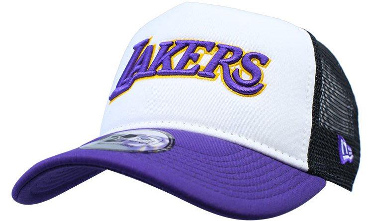 Lakers Block 2011/2012