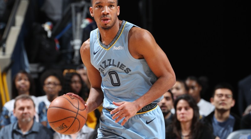 Trade Wolves / Grizzlies