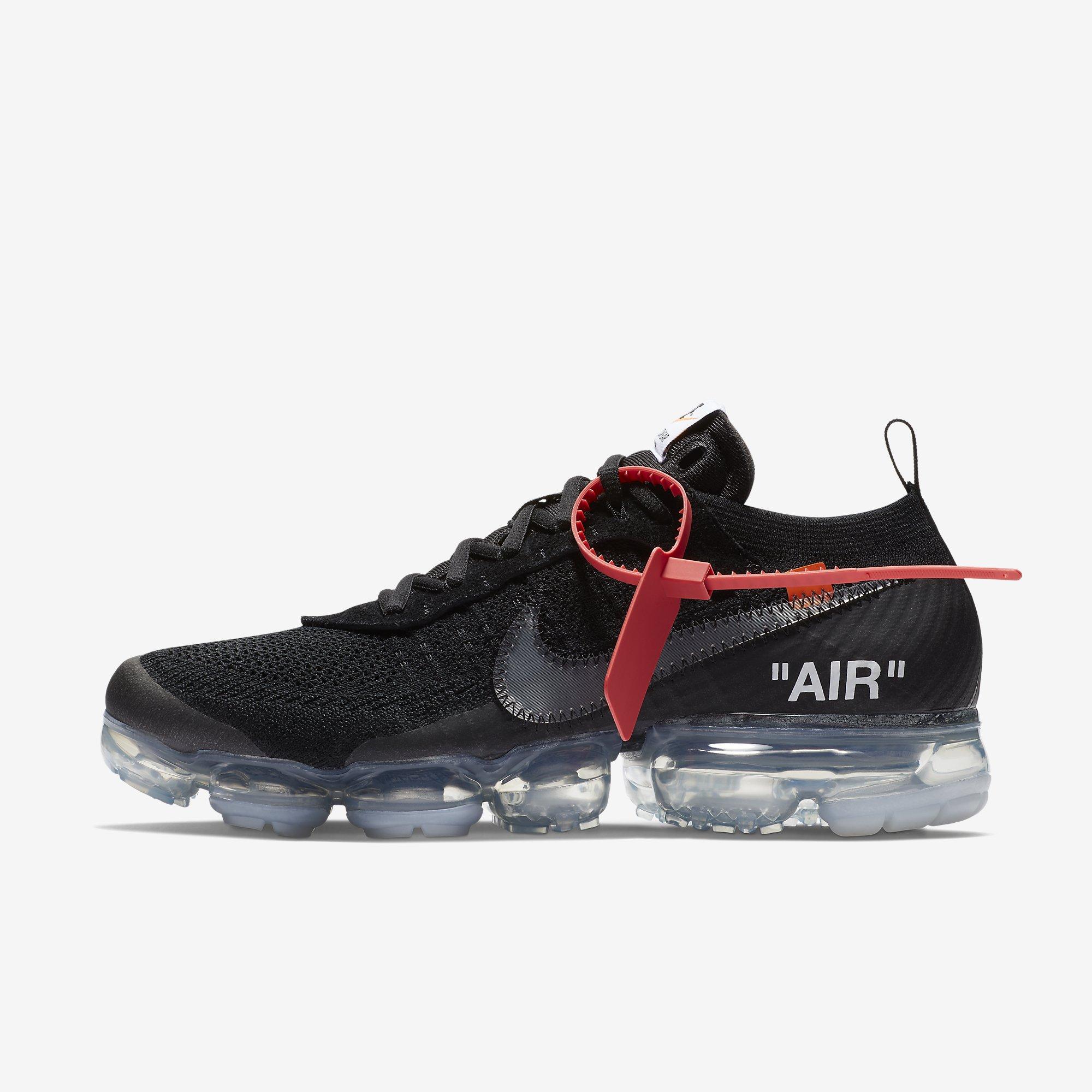 6e0cde27944 Giá thị trường của các bản collab Nike x OFF-WHITE hiện tại đang là ...