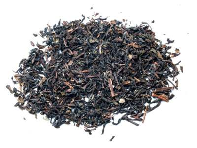 Margaret's Hope Second Flush Darjeeling Tea