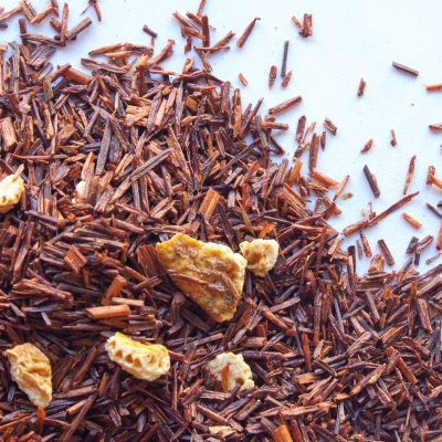 Rooibos Orange Cream