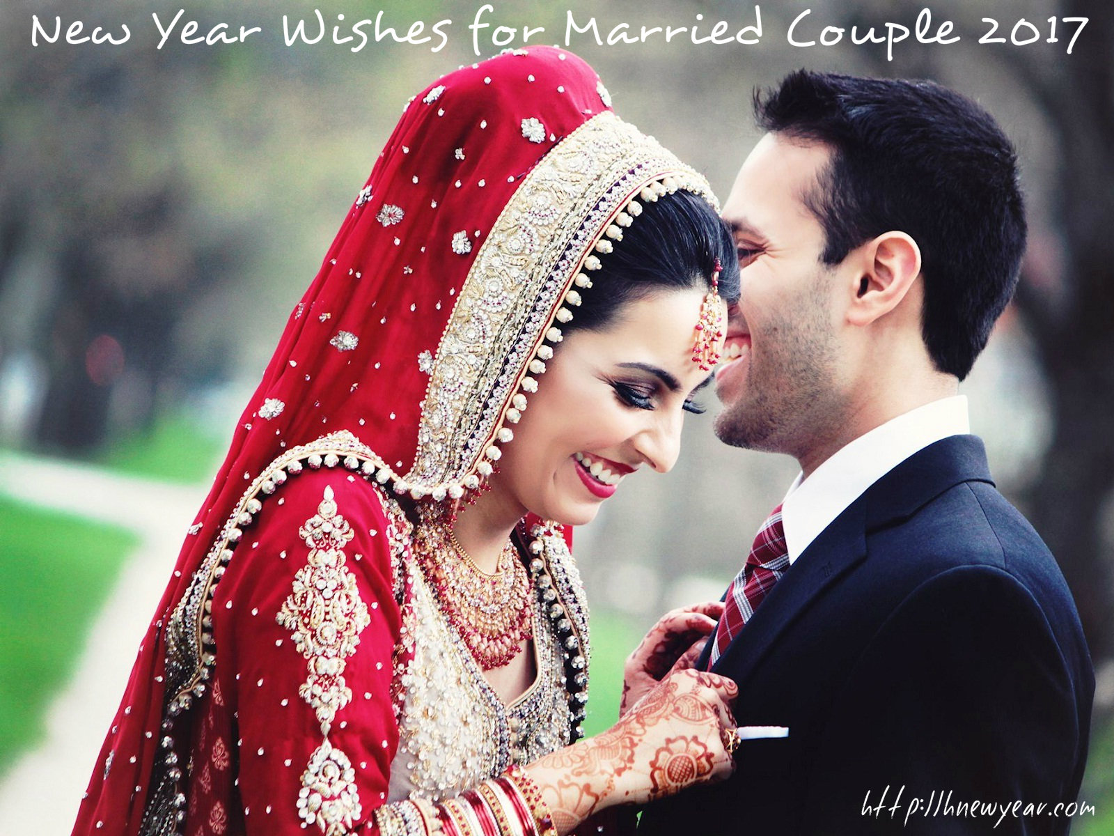 43 Top New Year Wishes For Married Couple Messages