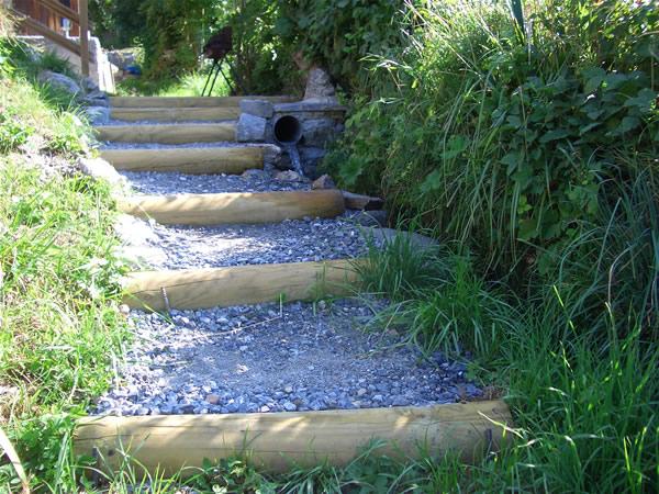 12 Lovely Garden Path And Walkways Ideas