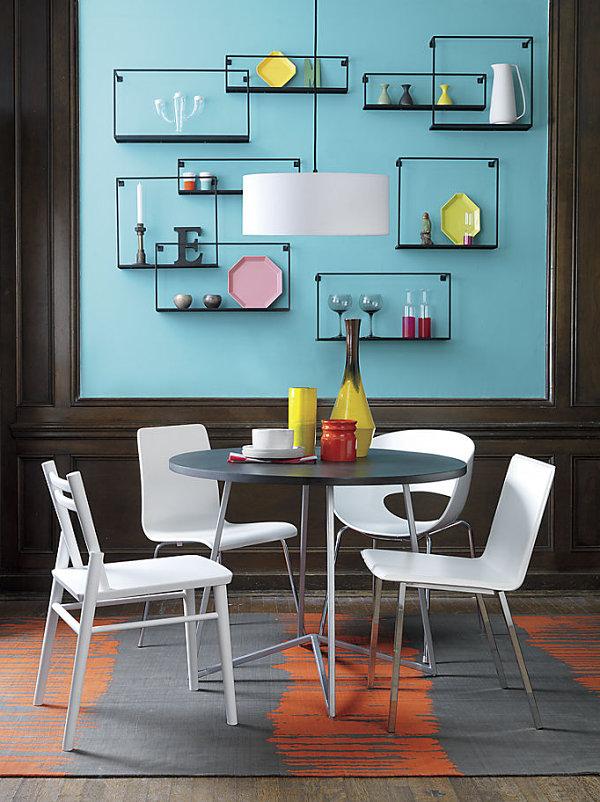 Unique Dining Room Wall Decor