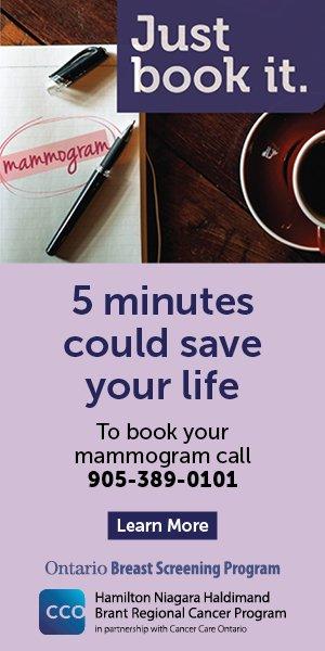 Excellent idea Breast screening program in