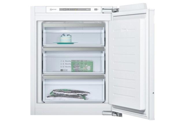 Neff 72L Built-in Upright Freezer | GI1113F30