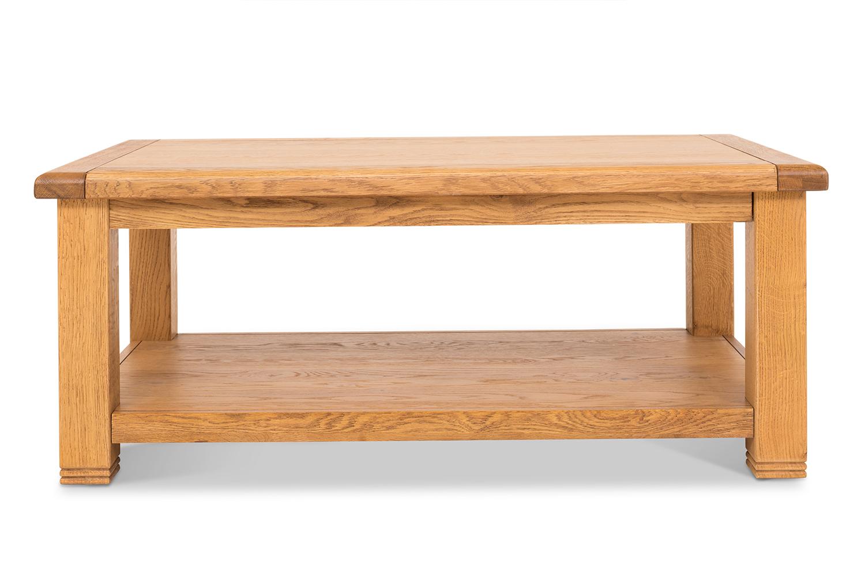 dawn coffee table natural