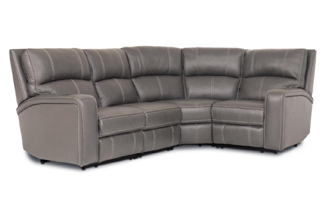 Esme Small Corner Sofa
